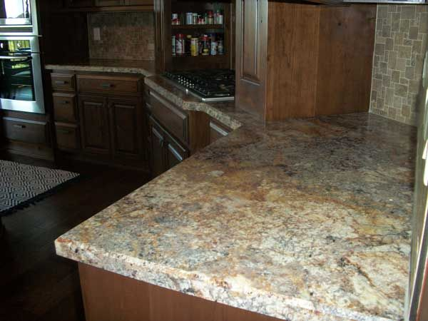 Laminate Golden Mascarello Kitchen Perimeter Countertops Granite Laminate Countertops Formica Laminate