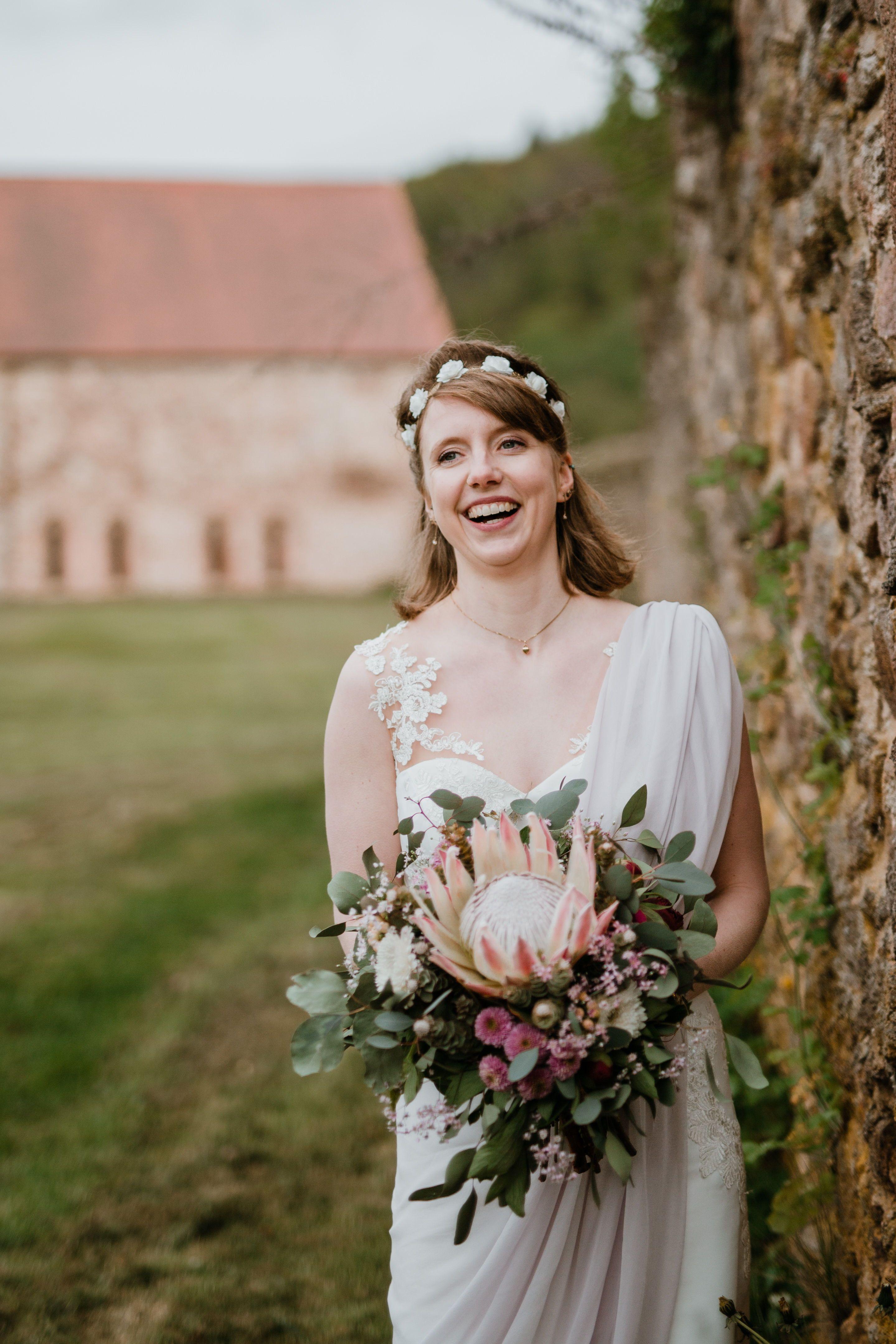 Sophia Molek Hochzeit Hochzeitsfotos Kirchliche Trauung