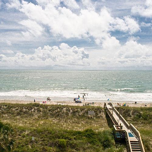 Pawleys Island Beach: Your Favorite Beach Is…8. Pawleys Island, South Carolina