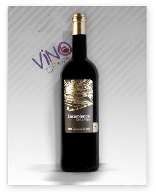 Encomienda De La Vega 2016 Precio 5 20 Red Wine Alcoholic Drinks Wine