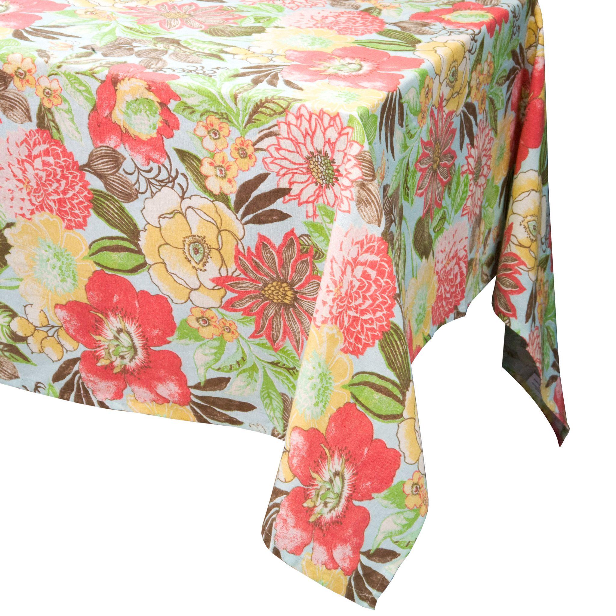 Raymond Waites Premium Quality Table Cloth, Table Linen Collection