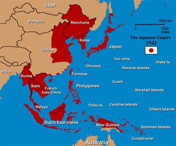Japanese occupied areas of the greater east asia co prosperity japanese occupied areas of the greater east asia co prosperity sphere us army photo historical mapshistorical picturesworld gumiabroncs Image collections