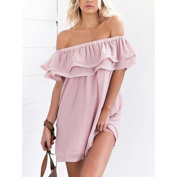 Frilly Summer Dresses