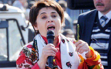 Leyla Zana: Eger şer neyê sekinandin ezê dest bi rojiya mirinê bikim!