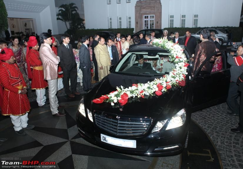 Indian wedding car wedding baby pinterest wedding car indian wedding car junglespirit Image collections