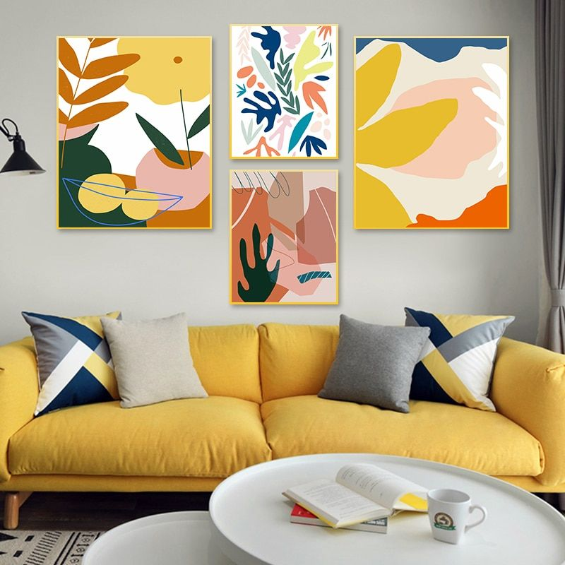 Pin By Karessa Proctor On Quarto In 2021 Abstract Wall Art Living Room Modern Abstract Wall Art Wall Art Living Room
