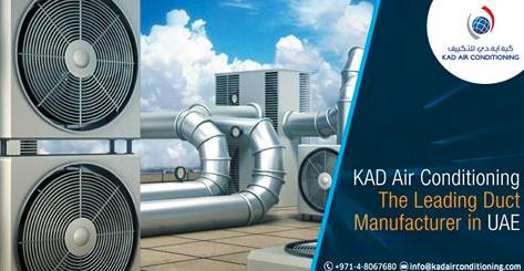 AC Ducting Companies in Dubai, UAE Ducting Supplies Air