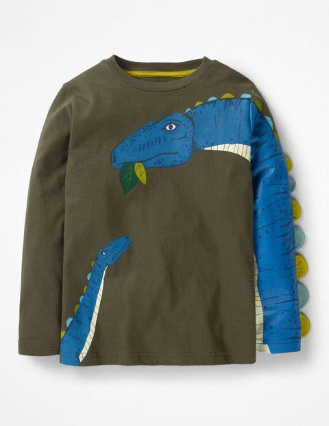 2e8be89562a10 Novelty Creature T-shirt | Boys - 3D | Shirts, Boy fashion, Tee shirts
