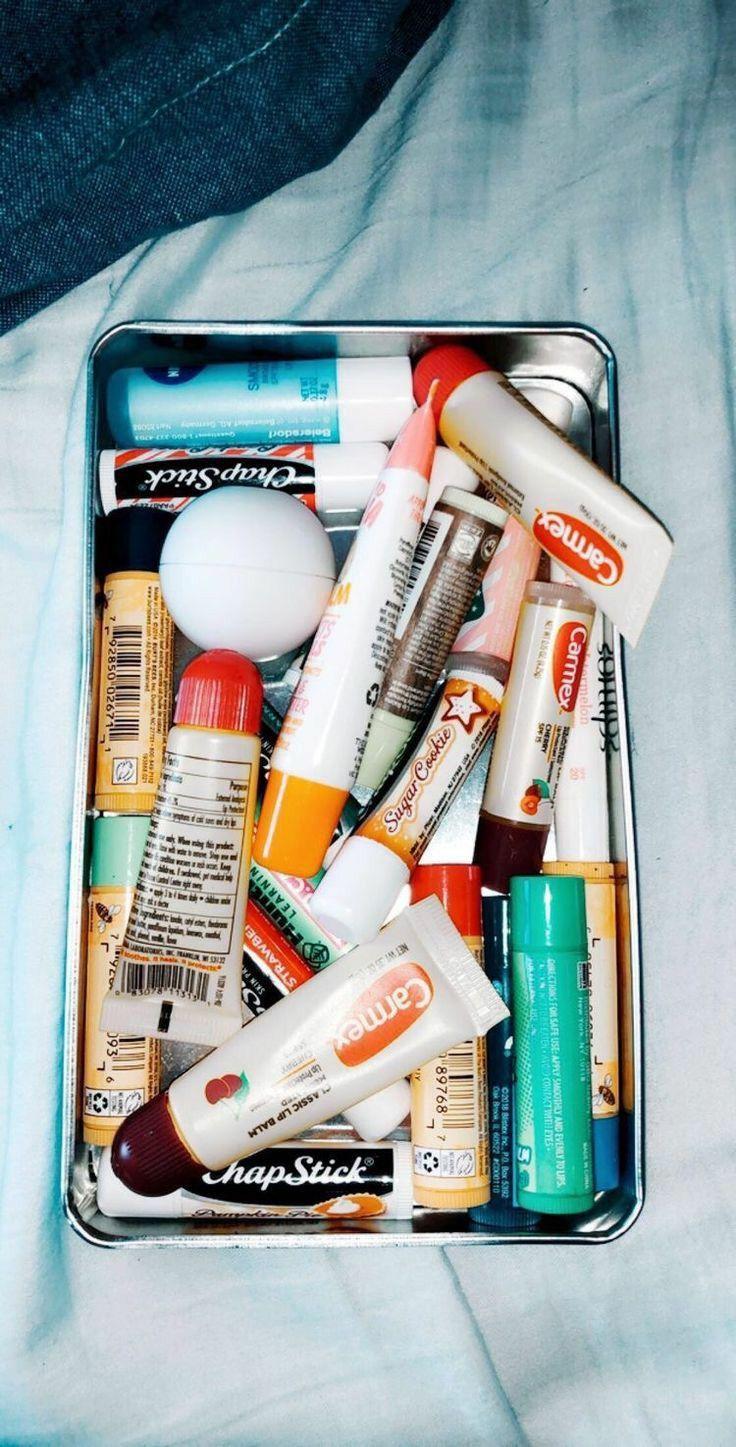 30 lip balm collections 30 lip balm collections