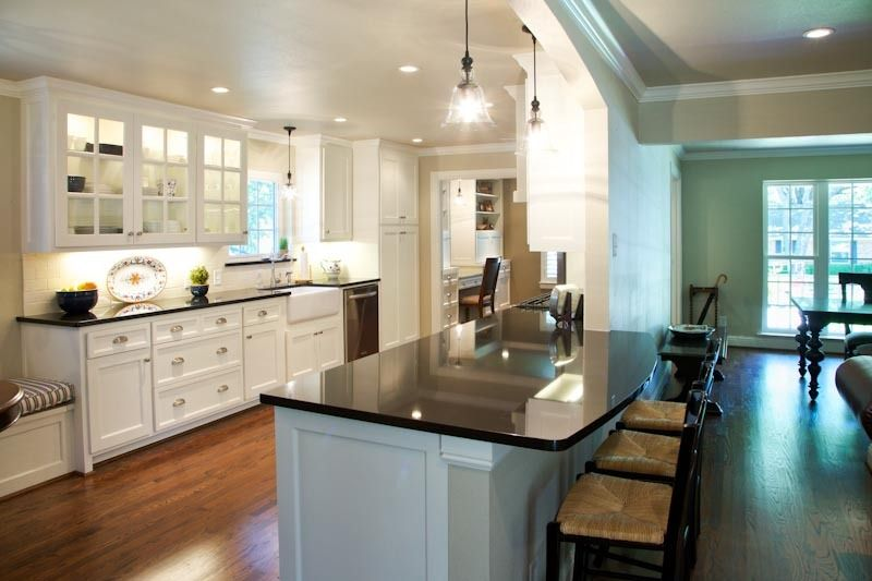 Galley Kitchen Open Up Lglimitlessdesign Contest Dream