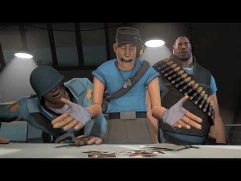team fortress 2 characters names