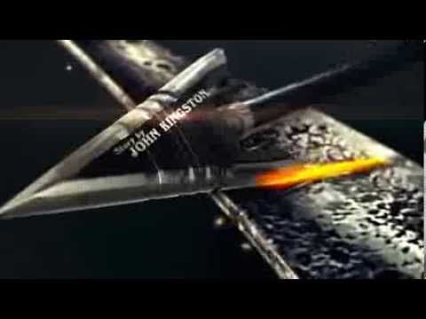 ANCIENT HISTORICAL ACTION MOVIE TRAILER - AFTER EFFECTS OPENER ...
