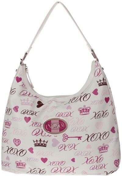 Xoxo Purse Tote Handbags Pack Purses And Bags Cross Body Dream