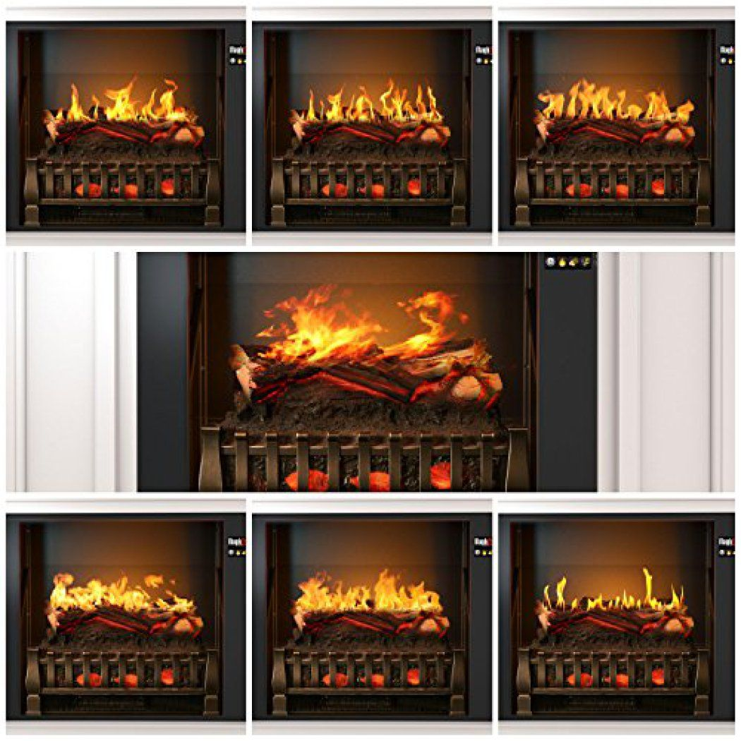 Best Wall Mantel Electric Fireplace The Magikflame 28 Holoflame Artemis Wall Mantel Realistic Electric Fireplace White Electric Fireplace Electric Fireplace