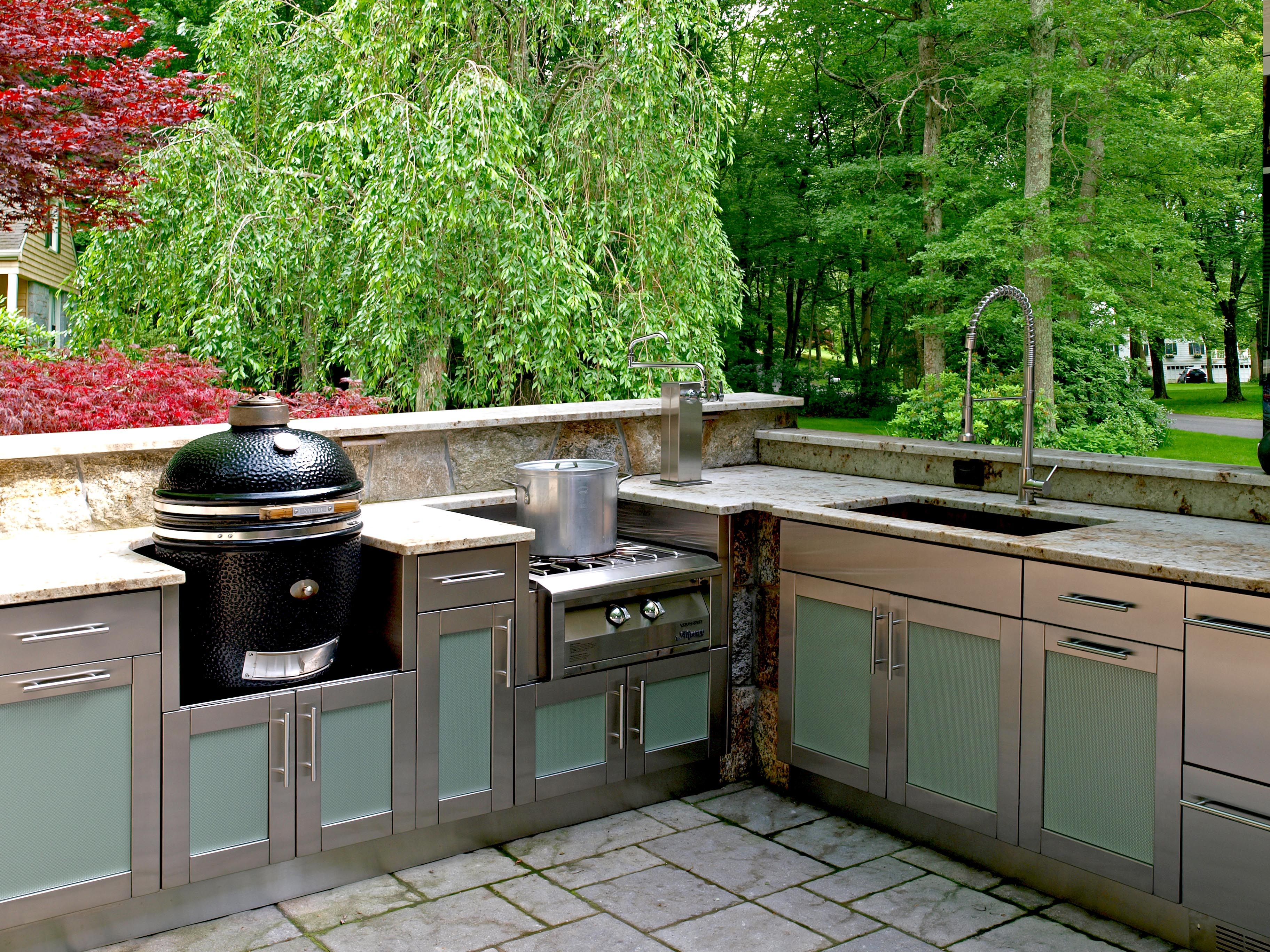 Image Result For Outdoor Kitchen Do