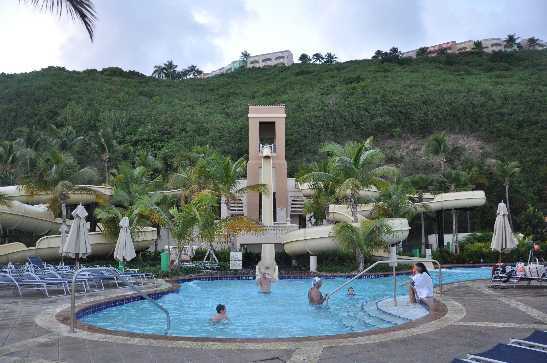 coqui water park at the el conquistador resort fajardo puerto coqui water park at the el conquistador resort fajardo puerto rico the tall