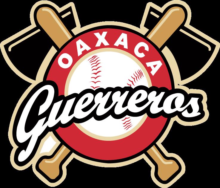 Oaxaca Guerreros Logo Mexican League Baseball Teams Logo Sports Team Logos Sports Logo