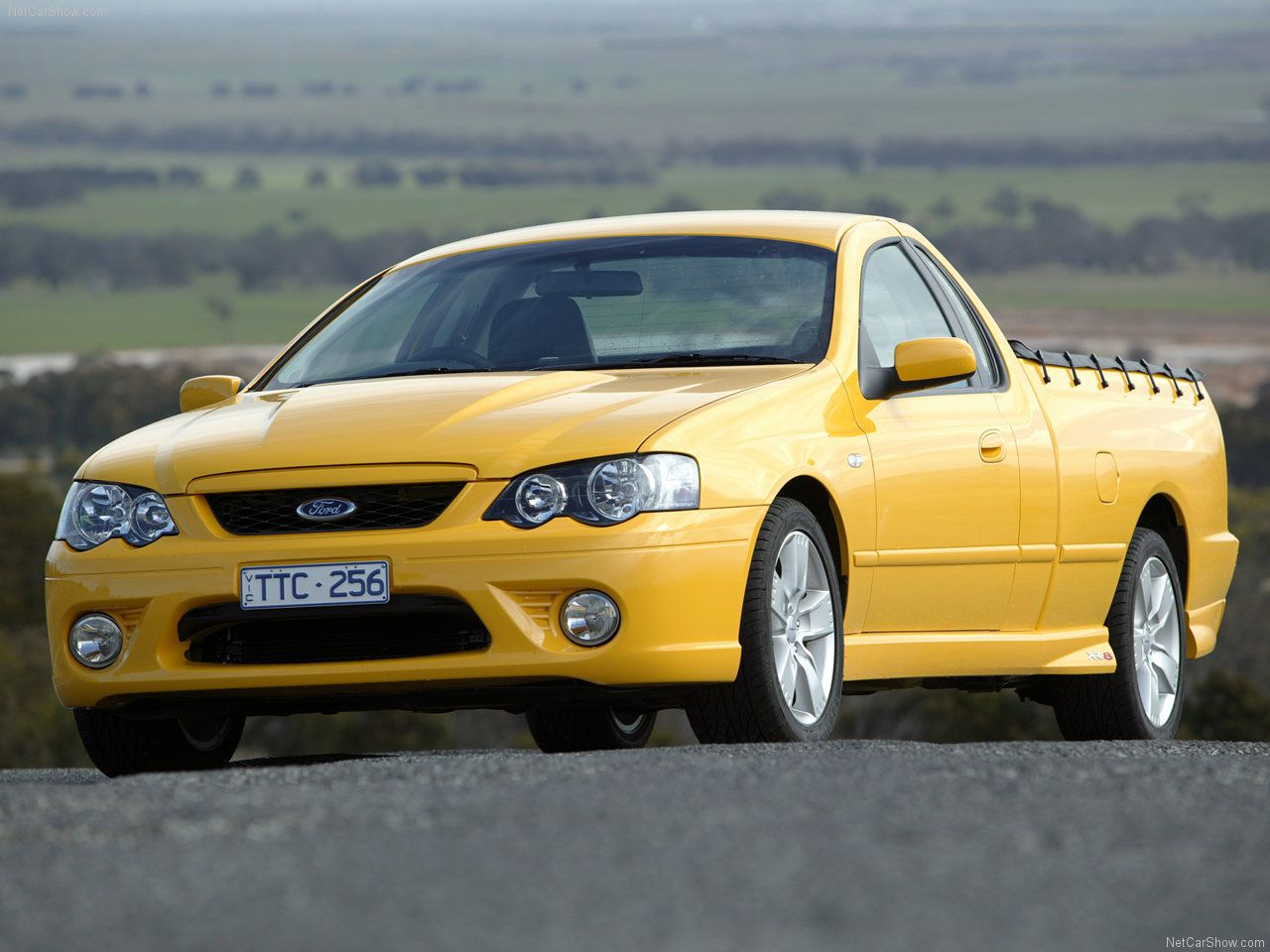 Pin By Eldon On Utes In 2020 Ford Falcon Xr8 Australian Cars Ford Falcon
