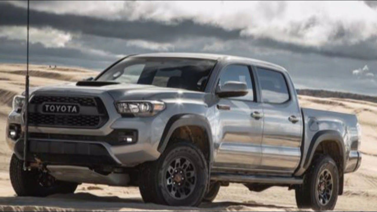 HOT NEWS! 2019 Toyota Engine Detail And Horse Power