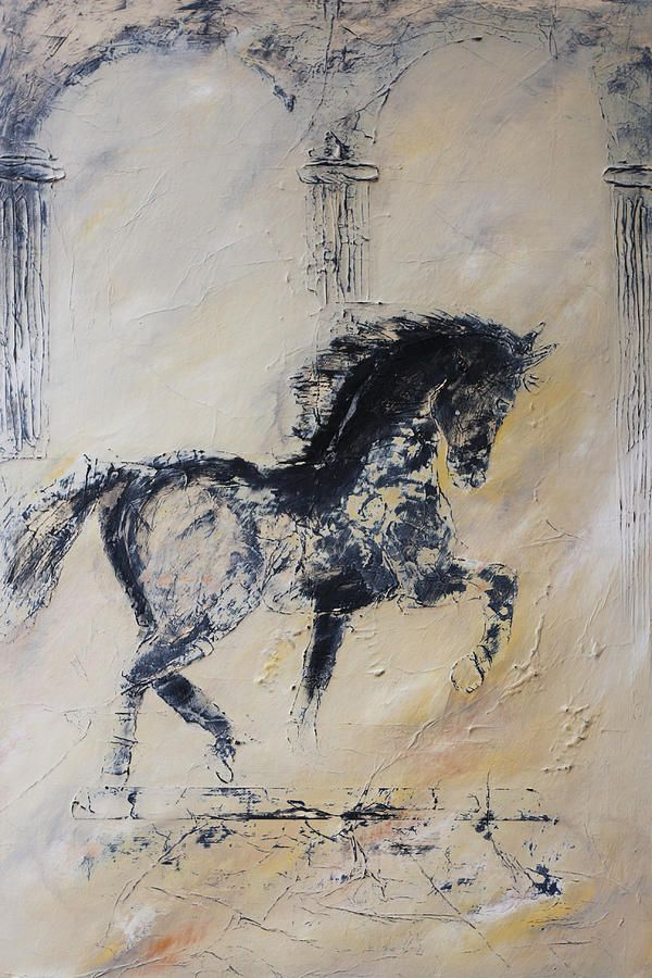 Bucephalus- Champion horse of Alexander the Great. I chose this being because I like the painting of the horse and it also gives you an idea of what Alexander the Great ride when he was fighting all his battles.