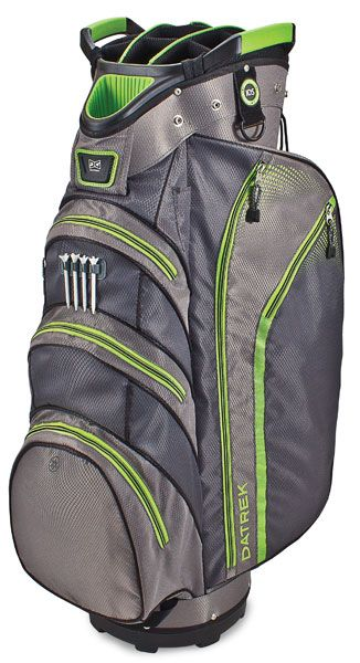 c0c99a3a5c0b Look no further for a fashionable yet functional golf bag. The Datrek Ladies  Men s