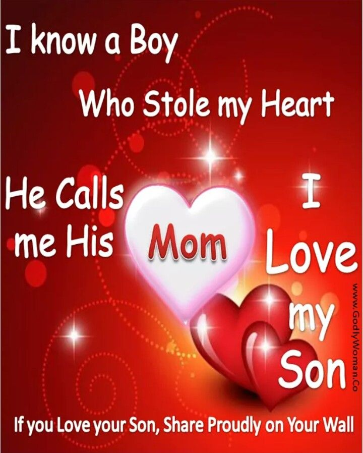 Quotes | Funnies | Son quotes, I love my son, I love you son