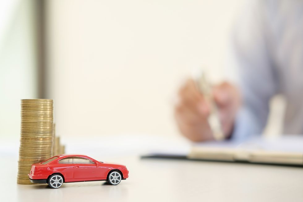 Is Car Insurance Tax Deductible Everything You Need To Know Tax Deductions Car Insurance Deduction
