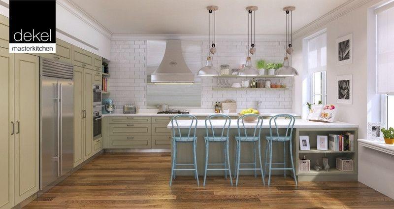 The best of Israel: החברה שמביאה את קדמת הטכנולוגיה למטבח   בניין ודיור