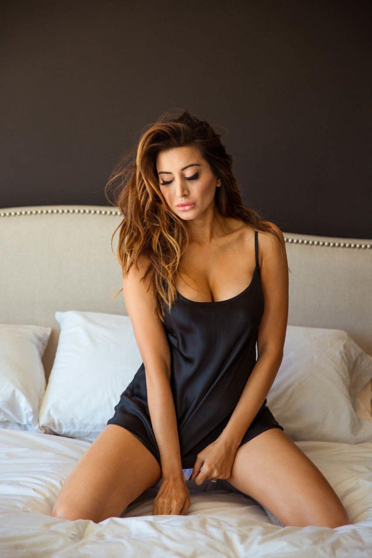 Celebrites Noureen DeWulf naked (36 photo), Sexy, Paparazzi, Instagram, bra 2020