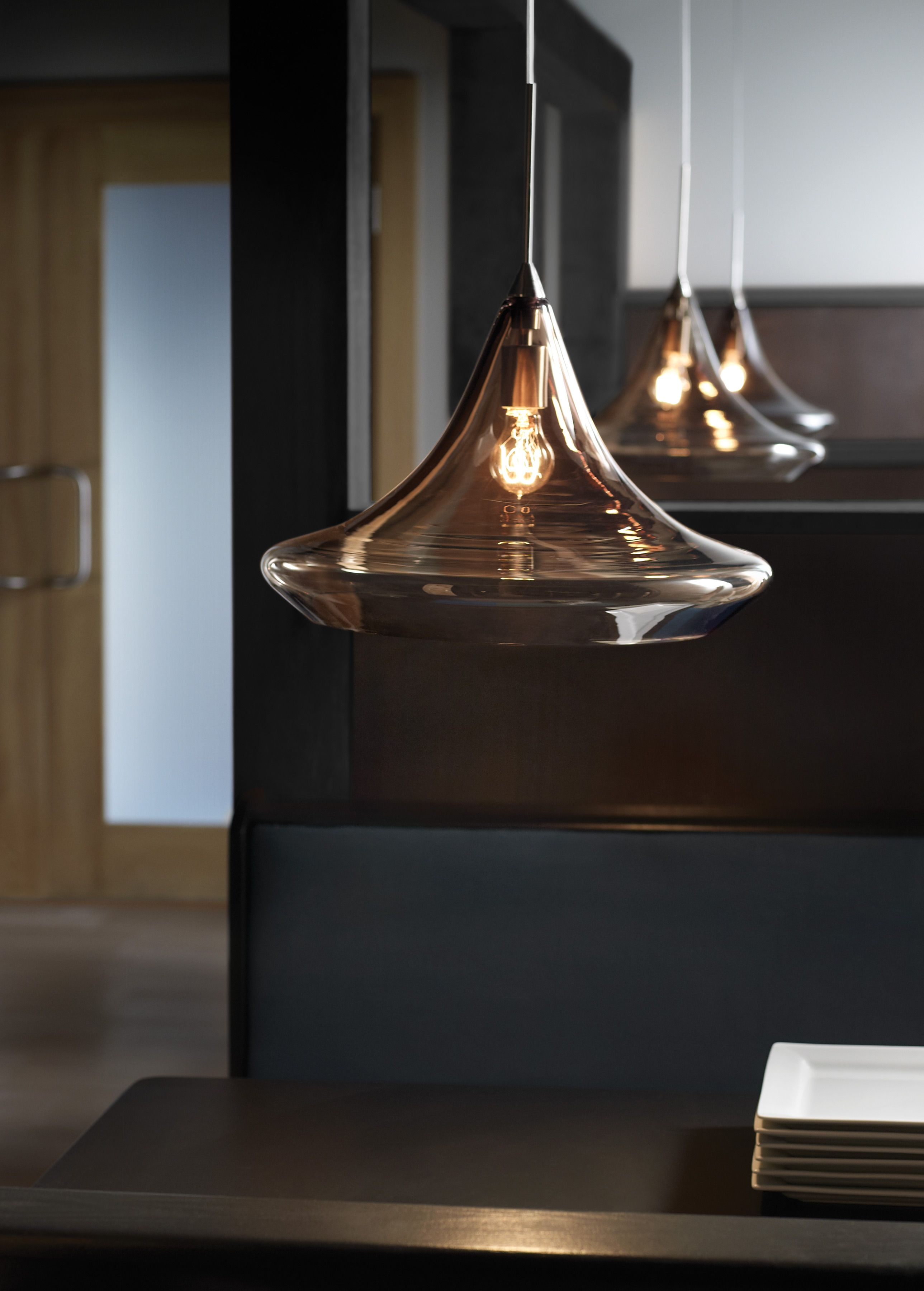Mali Pendant by Tech Lighting. lighting pendant