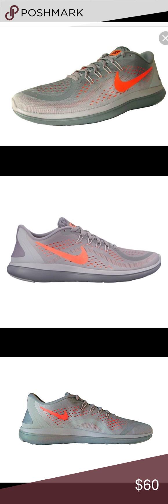 38d00a094a57 Nike Men s Flex RN 2017 Running Shoes 11.5 Lightweight and flexible ...