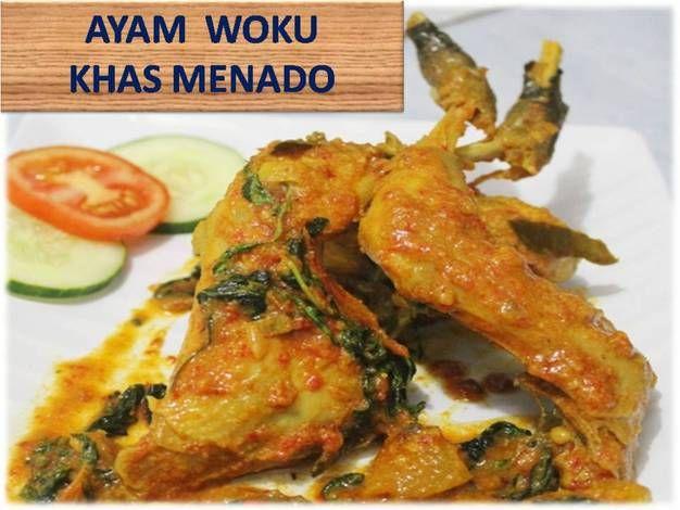 Resep Ayam Woku Khas Menado Masakansulawesi Oleh Favor Kitchen Resep Resep Ayam Resep Masakan Resep