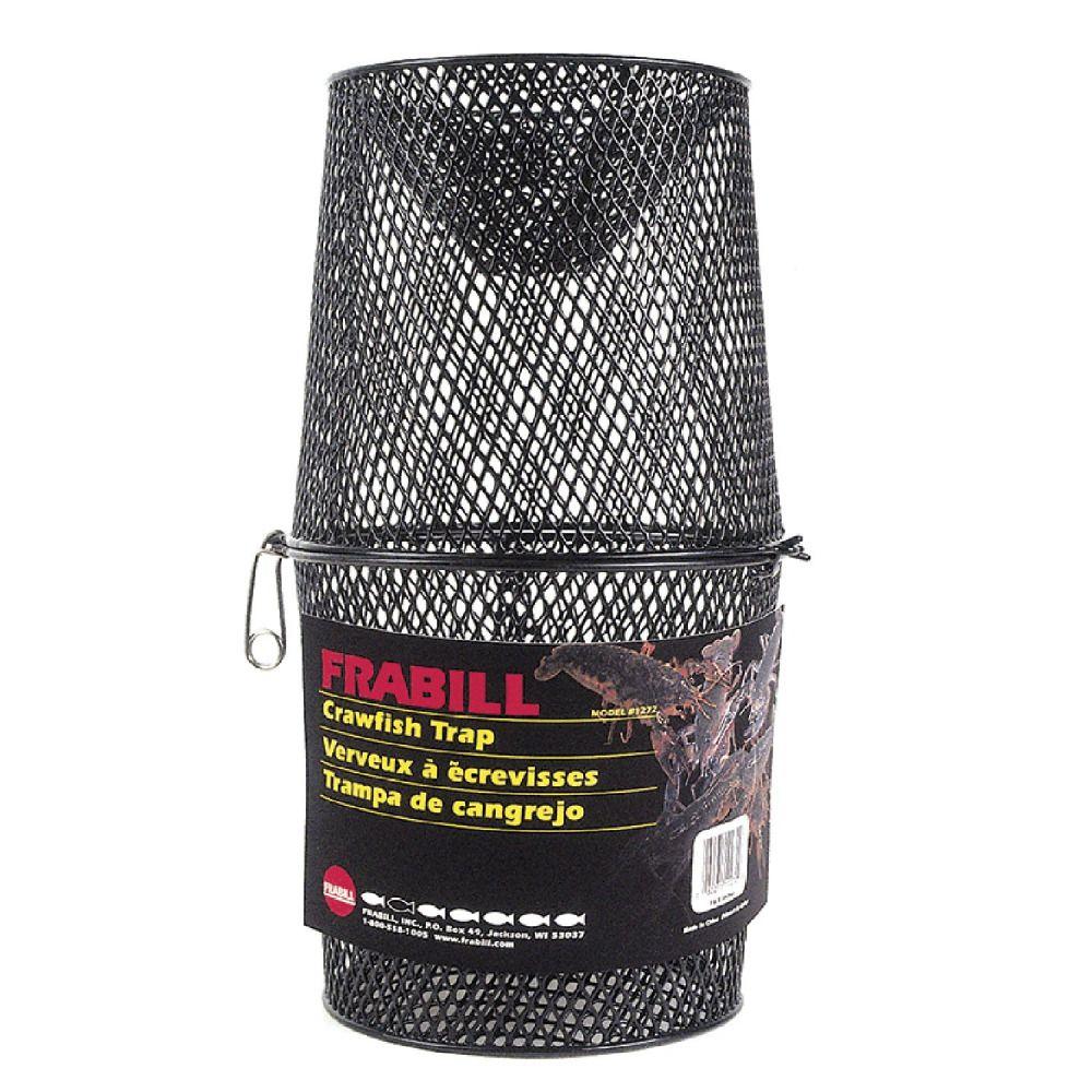 Frabill Deluxe Minnow Trap