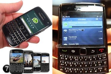 Blackberry 9790 Software - Free downloads and reviews ...