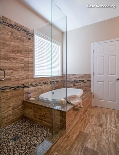 Great Article On Bathroom Remodel Costs Via Houzz Bit Ly 21orojf Remodeling Bathroomr Bathroom Renovation Cost Bathroom Remodel Cost Bathroom Design