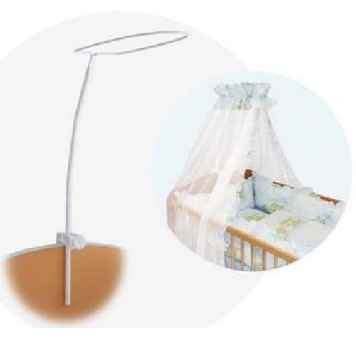 Canopy Mosquito Net Holder Pole Baby