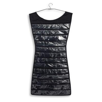 Umbra Little Black Dress Jewelry Organizer BedBathandBeyondcom