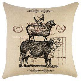 Ferme Pillow