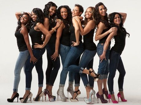 Vh1 Basketball Wives Basketball Wives Reality Tv Wife