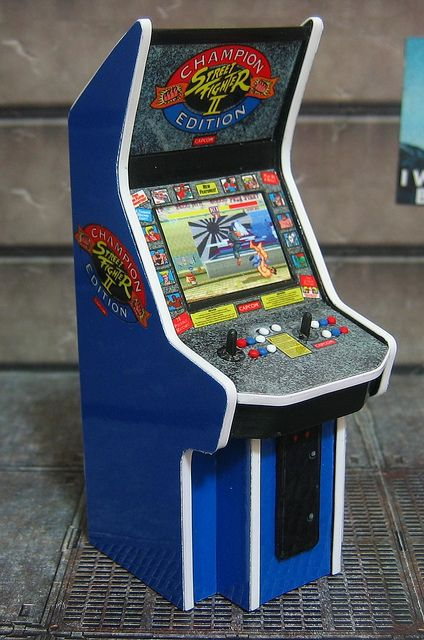 Street Fighter Champion Edition Street Fighter Arcade Retro Images