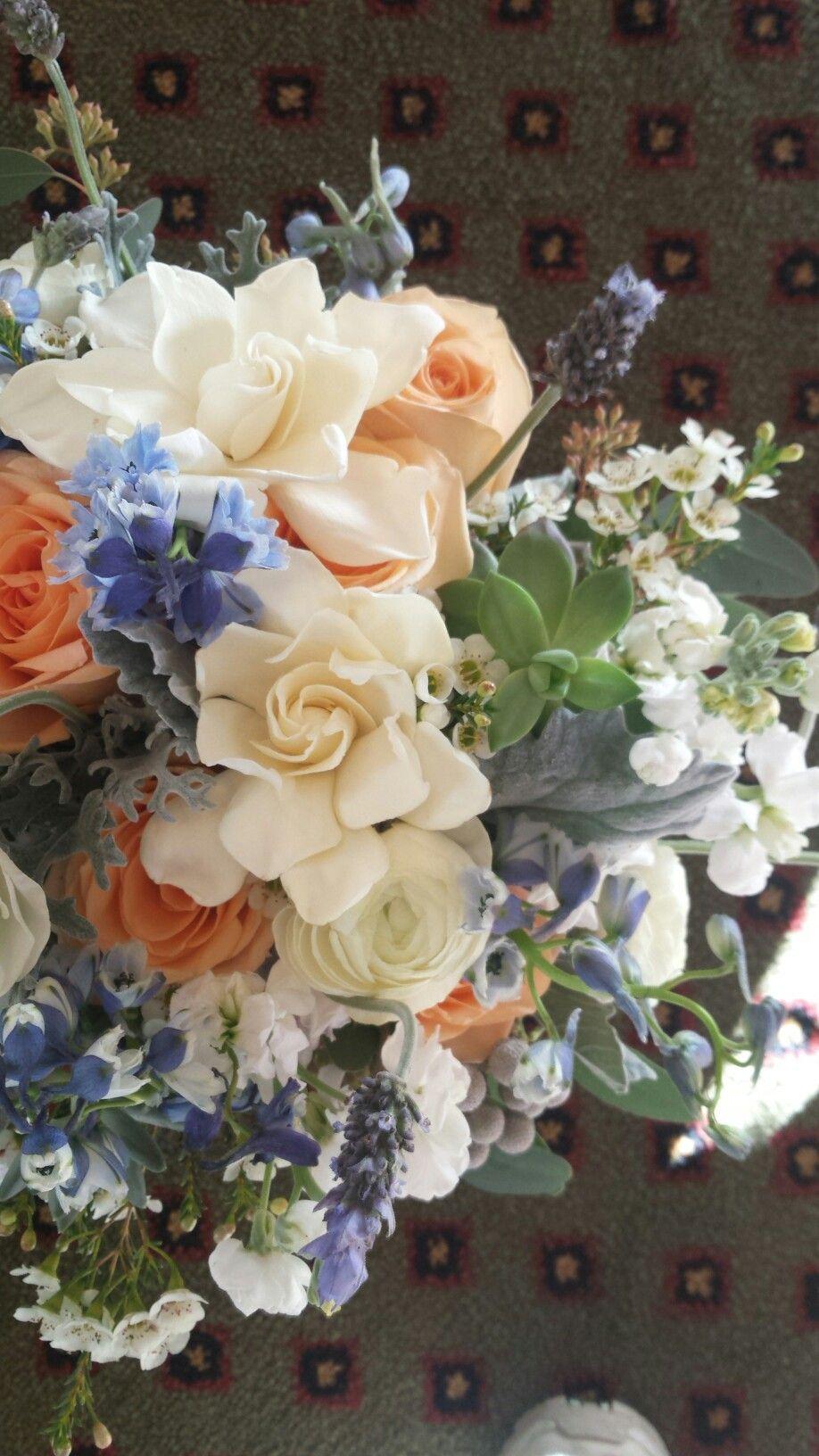 Snippets & Scraps floral and design...Woodland Park, Co.