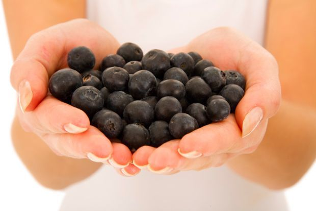 Eat This: 10 Top Beauty Foods