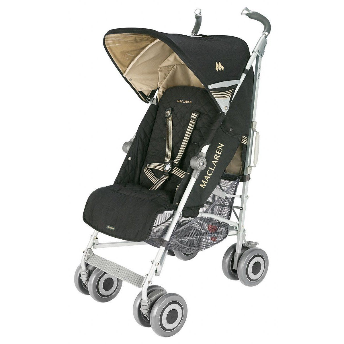 Maclaren XLR (With images) Stroller, Baby strollers