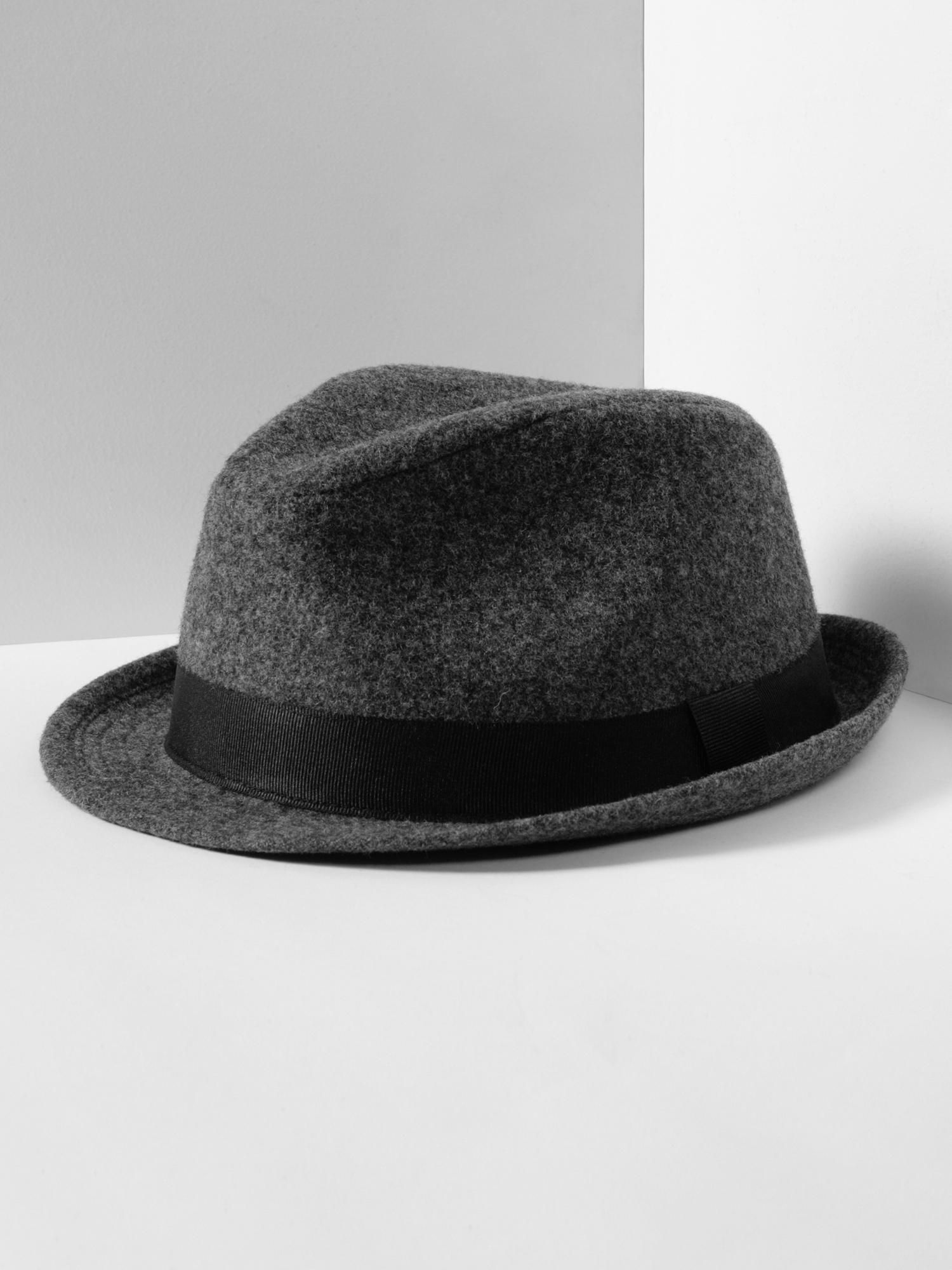 6a482dfb I love hats. I bought this one from the Banana Republic Mad Men collection!