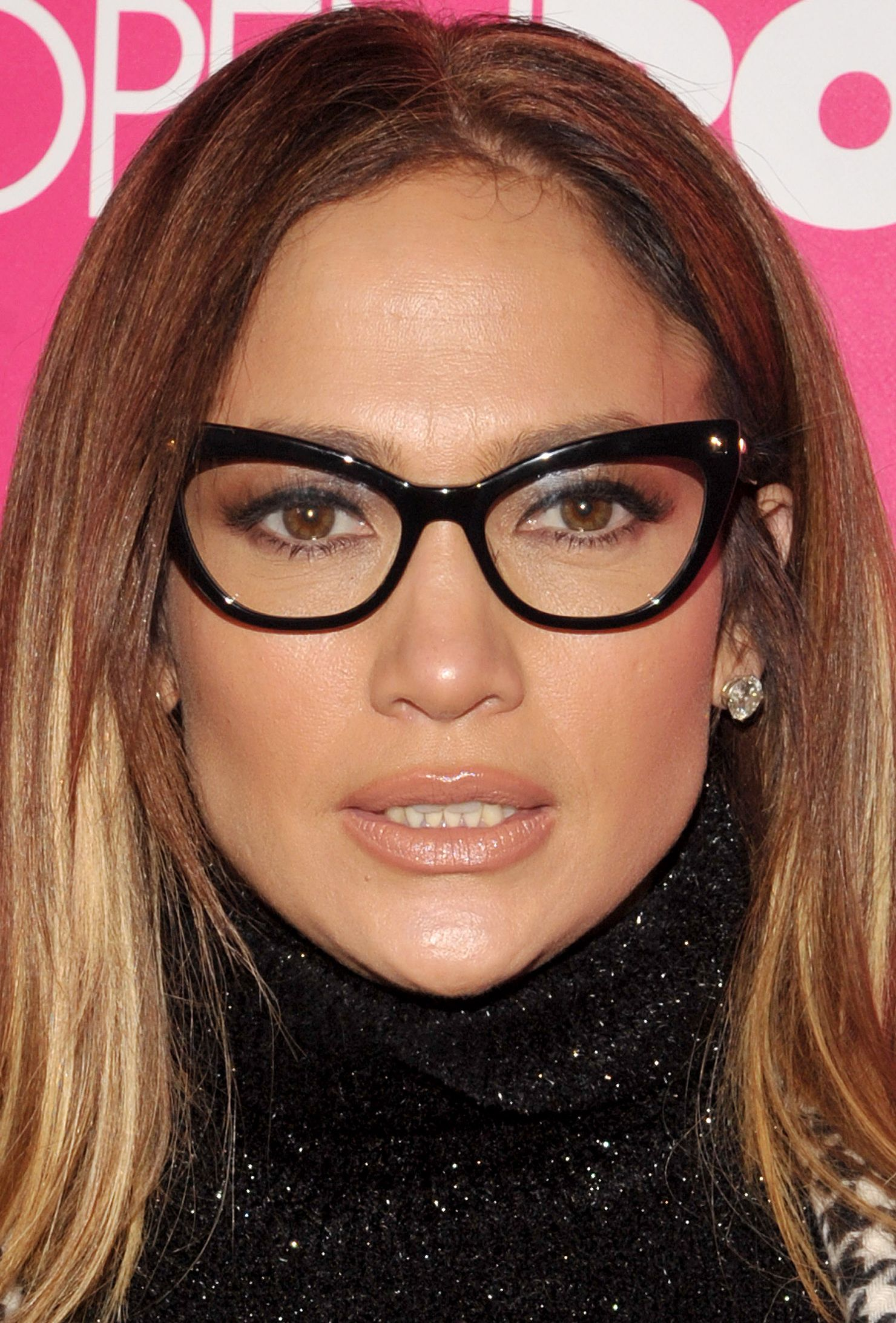 jenniferlopez-ukraine.blogspot.com #JenniferLopez #JLo #makeup ...