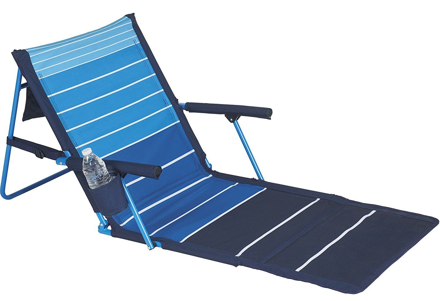 Deluxe beach chair lounger visit the image link more