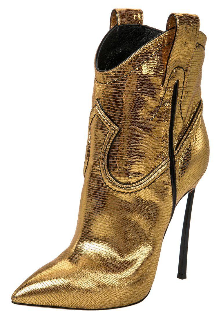 Casadei Golden Heels Grazia Shoes Zalando Shoes Zalando