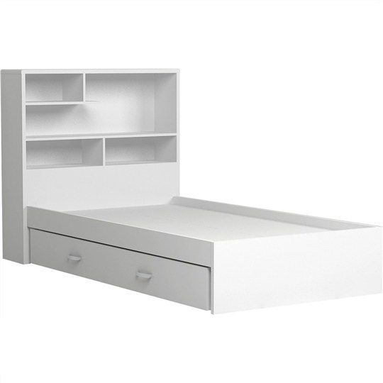 King Single Bed With Drawers Underneath Google Search