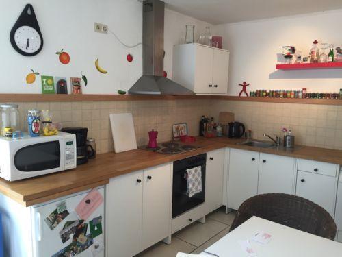 IKEA-Fyndig-Kueche | der Küchentraum | Pinterest | Küche und Ideen