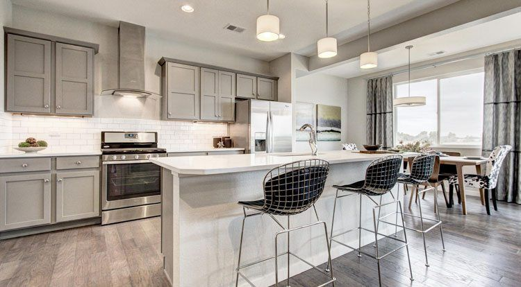 This Is How You Entertain | Hartford Homes At TimberVine | Fort Collins, CO